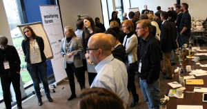 Strategie Workshop Impressionen Monitoring drei Gruppen somofo15